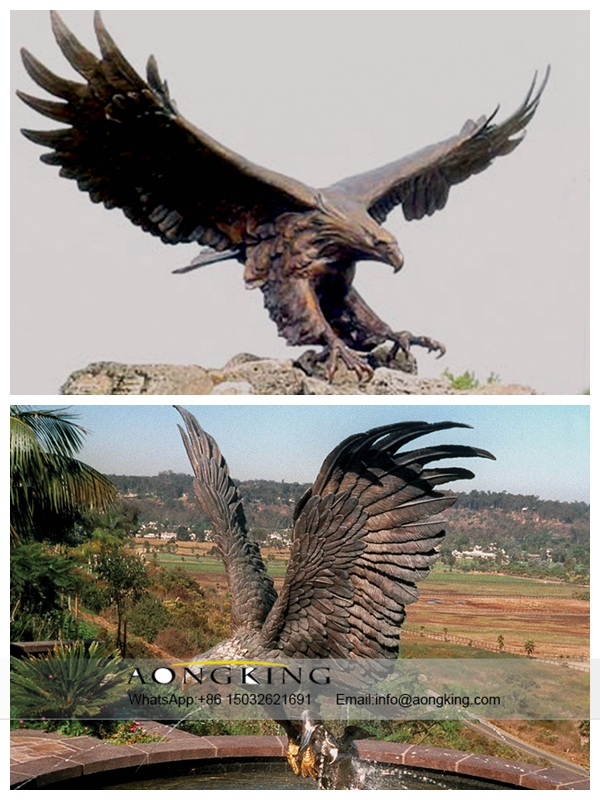 Sale Of Flying Eagle