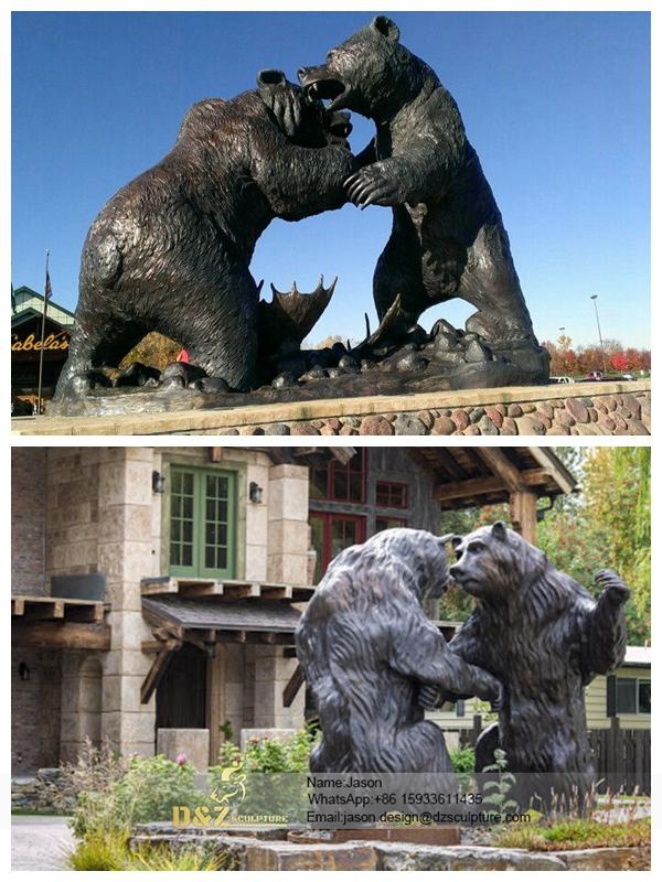 Battle bear