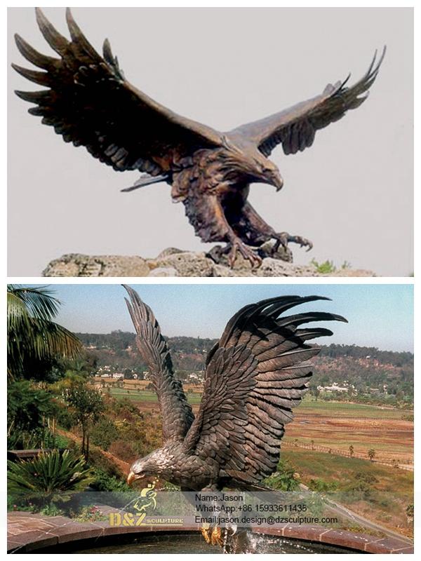 Sale Of Flying Eagle