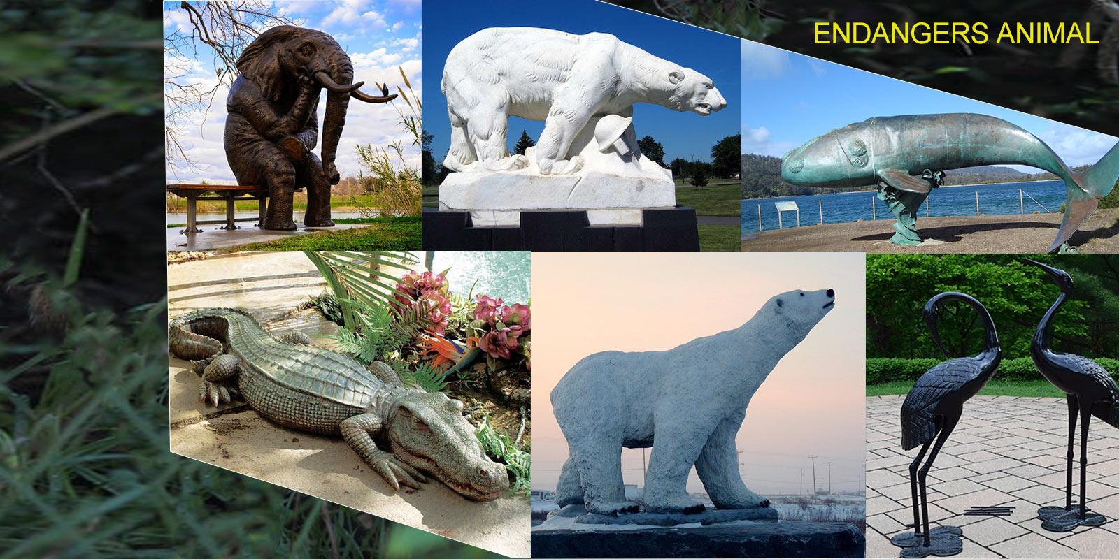 Endangers Animals