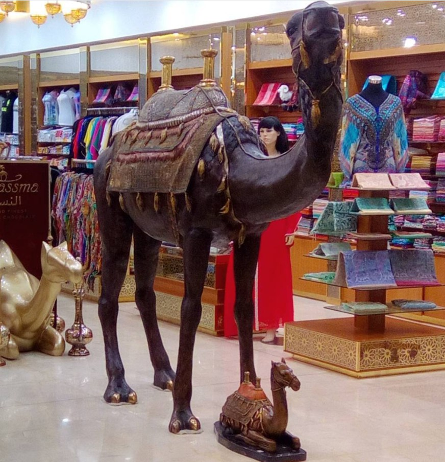 camel decor