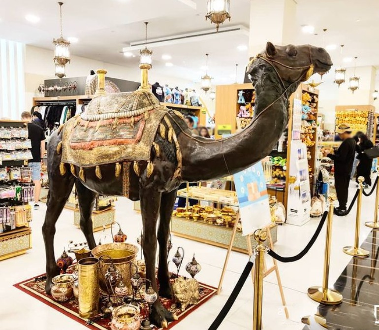 camel ornaments for sale